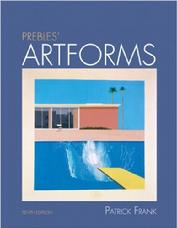 Prebles Artforms 10th edition