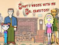 What's Wrong With Me Dr. Cranston?