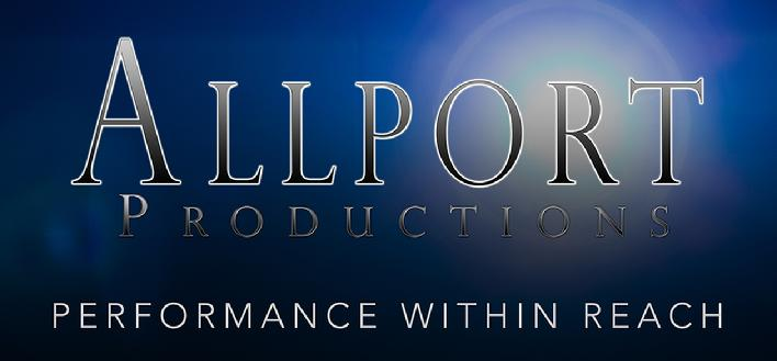 Allport Productions Performance Within Reach